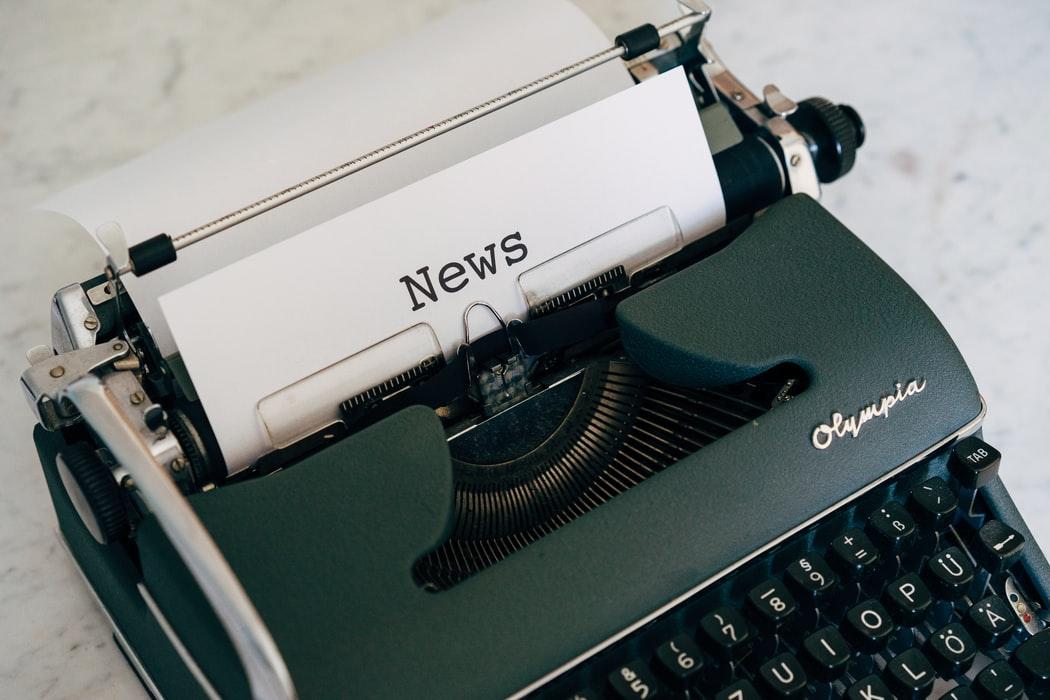 news dossier de presse